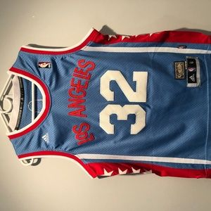 LA Clippers Throwback Blake Griffin Jersey (S)